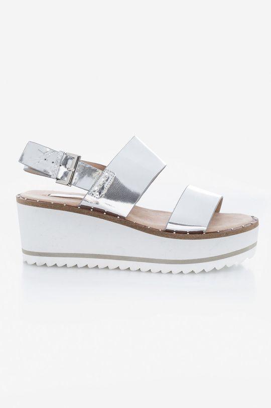 argintiu Corina - Sandale De femei