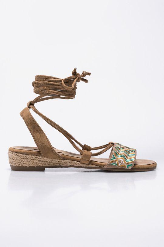 verde Corina - Sandale De femei