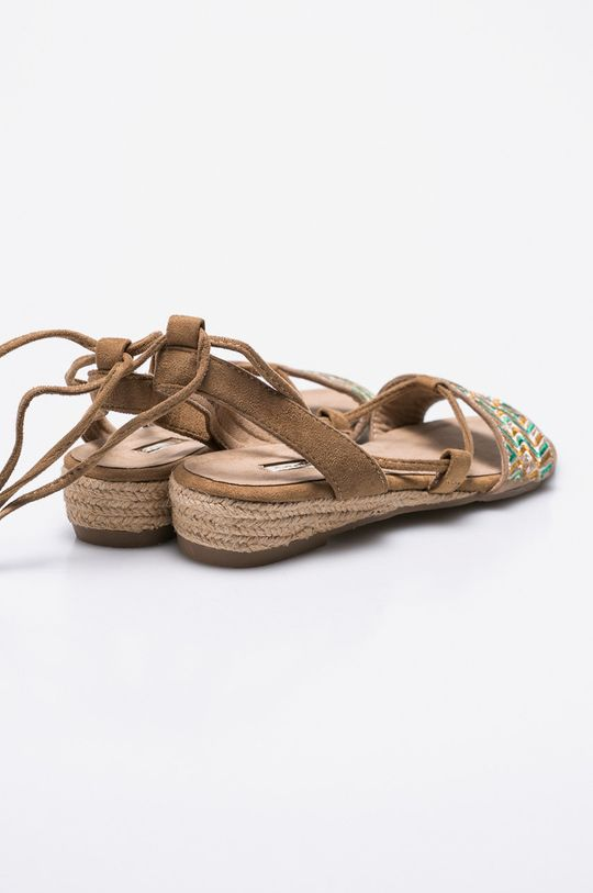 verde Corina - Sandale