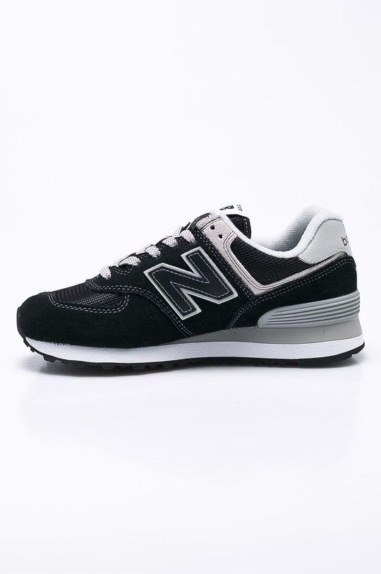 New Balance - Topánky <p>Zvršok: Textil, Prírodná koža Vnútro: Textil Podrážka: Syntetická látka</p>