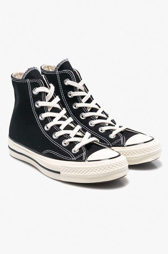 Converse - Tenisi negru