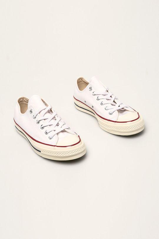 Converse - Tenisky biela