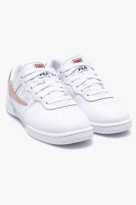 Fila - Buty Original Fitness biały