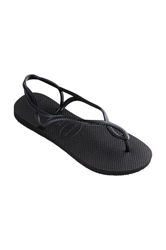 černá Havaianas - Sandály Dámský