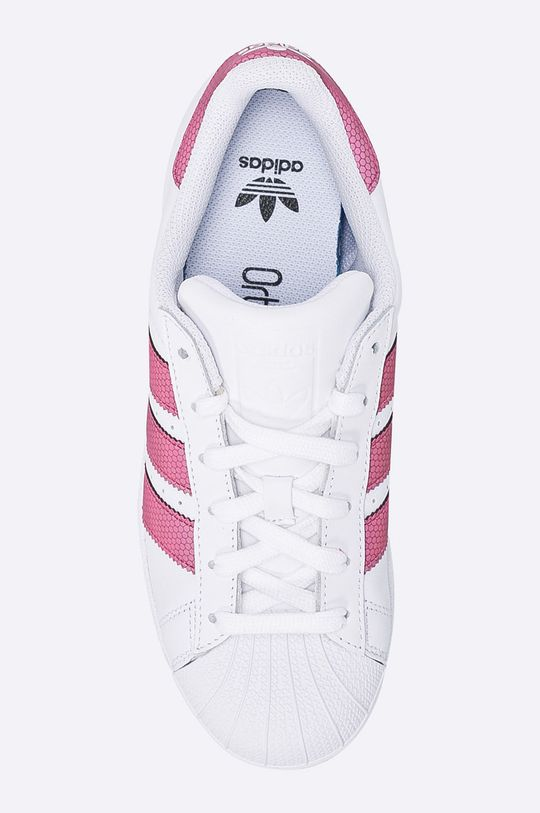 adidas Originals - Detské topánky Superstar J Dievčenský