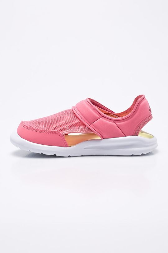 adidas Performance - Detské sandále <p>Zvršok: Syntetická látka, Textil Vnútro: Syntetická látka, Textil Podrážka: Syntetická látka</p>