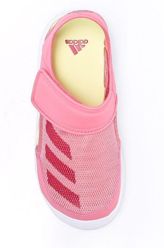 adidas Performance - Detské sandále Dievčenský