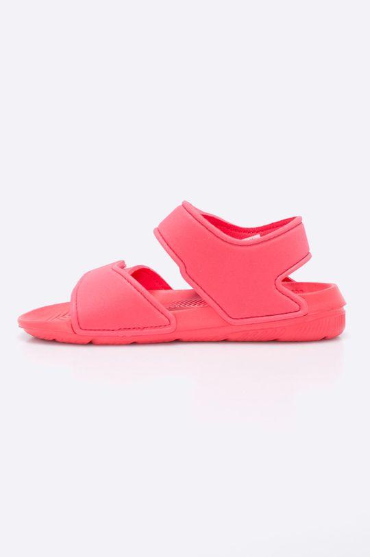 adidas Performance - Detské sandále <p>Syntetická látka</p>