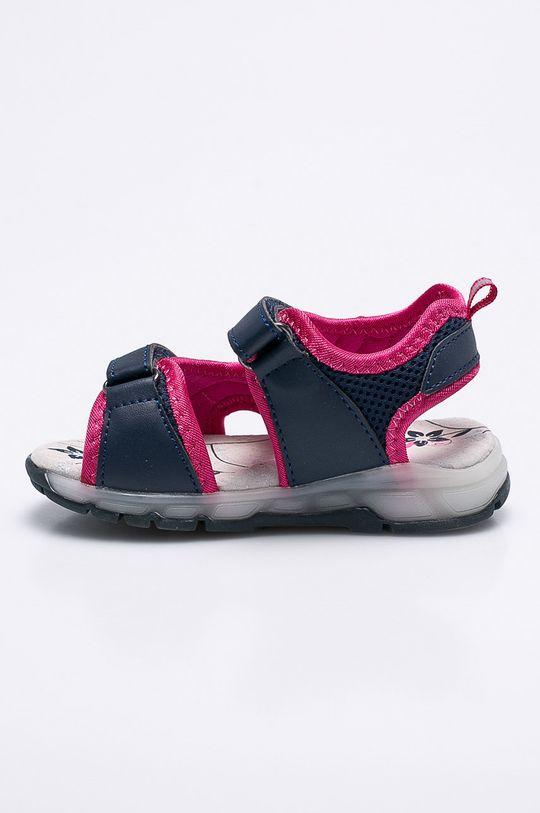 American Club - Detské sandále <p>Zvršok: Syntetická látka Vnútro: Textil, Prírodná koža Podrážka: Syntetická látka</p>