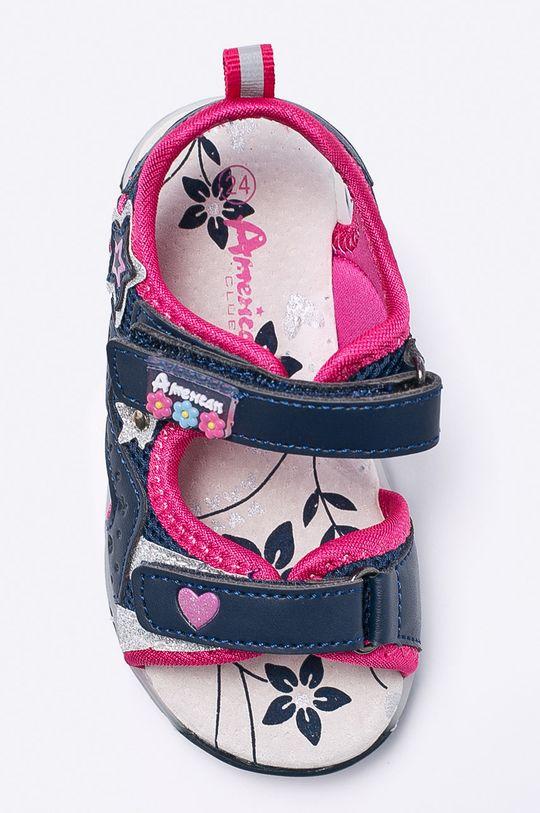 American Club - Detské sandále Dievčenský