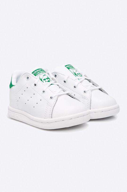 adidas Originals - Dětské boty. bílá