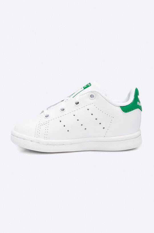adidas Originals - Dětské boty. Svršek: Umělá hmota, Přírodní kůže Vnitřek: Umělá hmota, Textilní materiál Podšívka: Umělá hmota