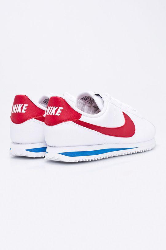 білий Nike Kids - Дитячі черевики Cortez Basic Sl (Gs)