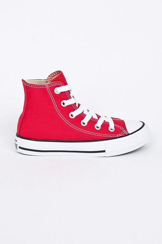 červená Converse - Detské tenisky Detský