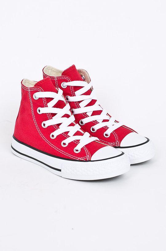 Converse - Detské tenisky červená