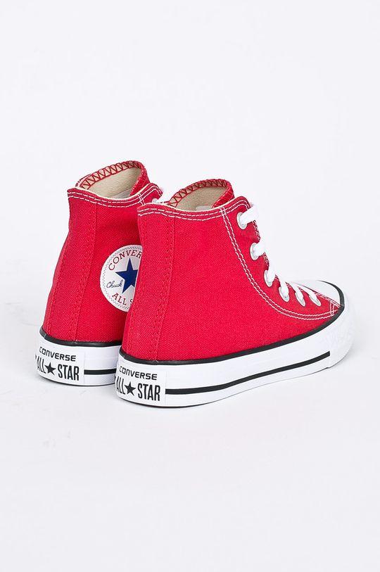 červená Converse - Detské tenisky