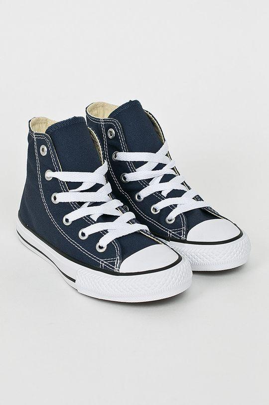 Converse - Dětské kecky námořnická modř