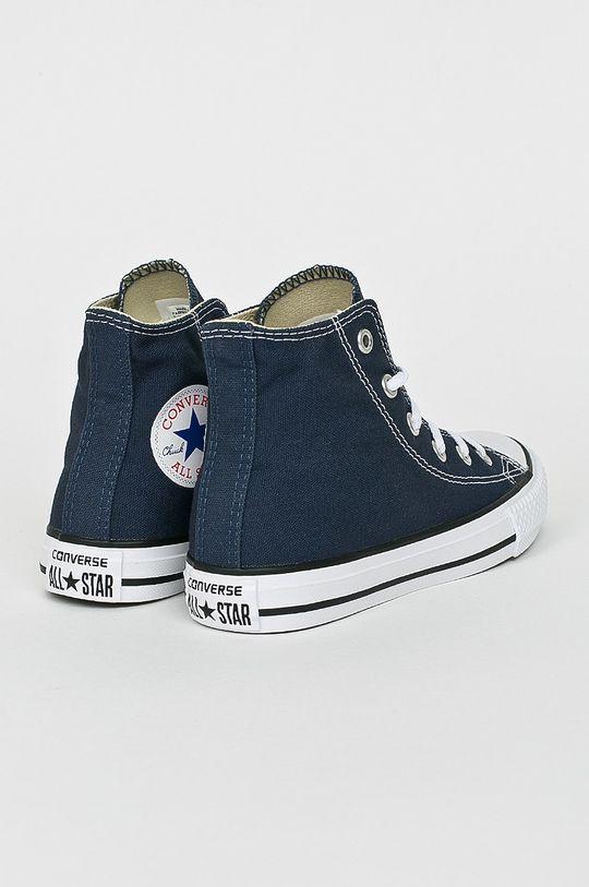 námořnická modř Converse - Dětské kecky