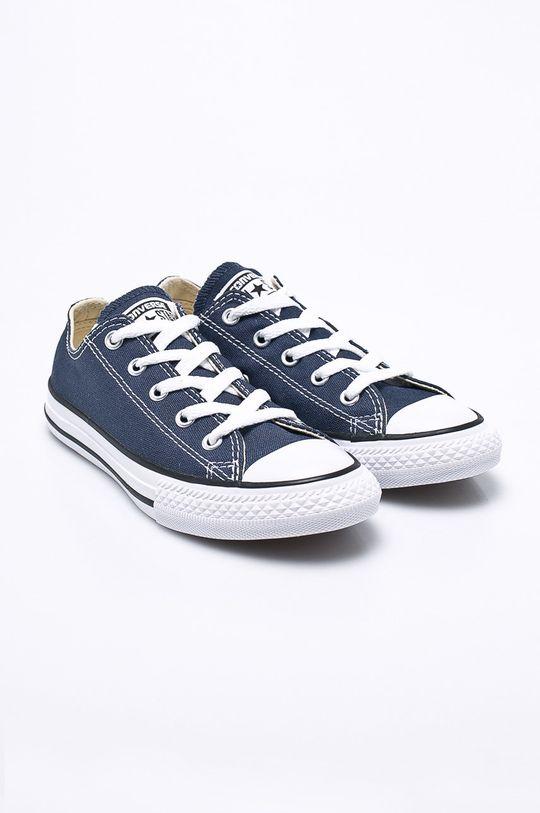 Converse - Dětské tenisky námořnická modř