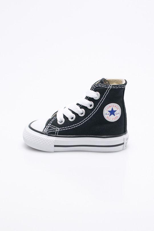 Converse - Detské topánky <p>Zvršok: Textil Vnútro: Textil Podrážka: Syntetická látka</p>