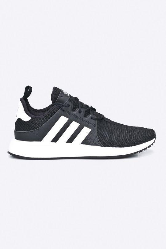 čierna adidas Originals - Topánky X Plr Pánsky