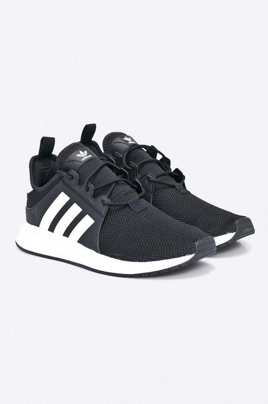 adidas Originals - Topánky X Plr čierna