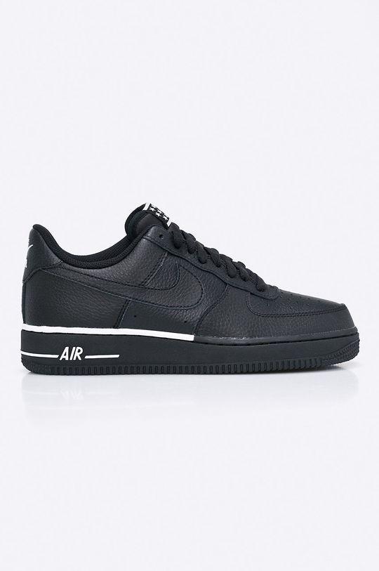 negru Nike Sportswear - Pantofi Air Force 1 '07 De bărbați