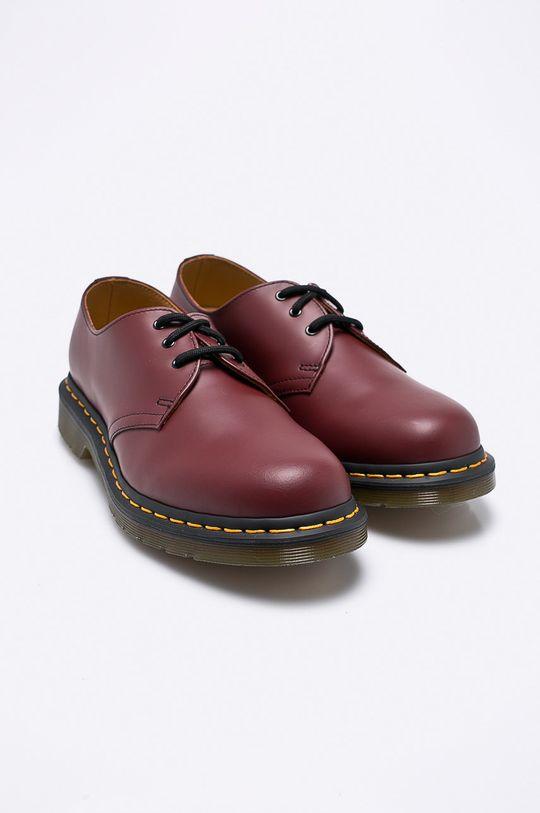 Dr Martens - Pantof castan