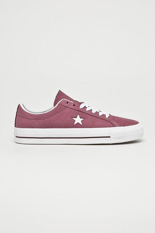 roz violet Converse - Tenisi De bărbați