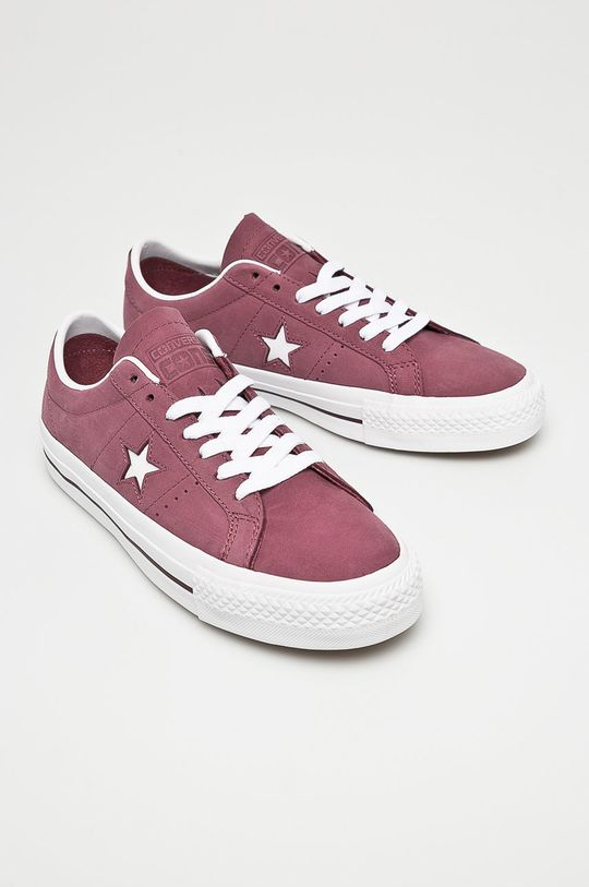 Converse - Tenisi roz violet
