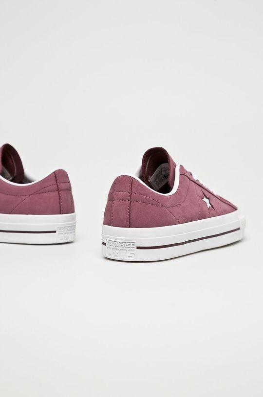 roz violet Converse - Tenisi