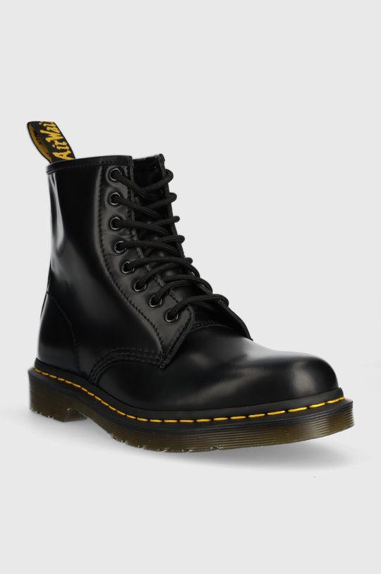 Dr Martens - Kotníkové boty černá