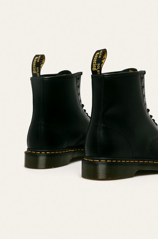 Dr Martens - Kotníkové boty  Svršek: Přírodní kůže Vnitřek: Textilní materiál, Přírodní kůže Podrážka: Umělá hmota