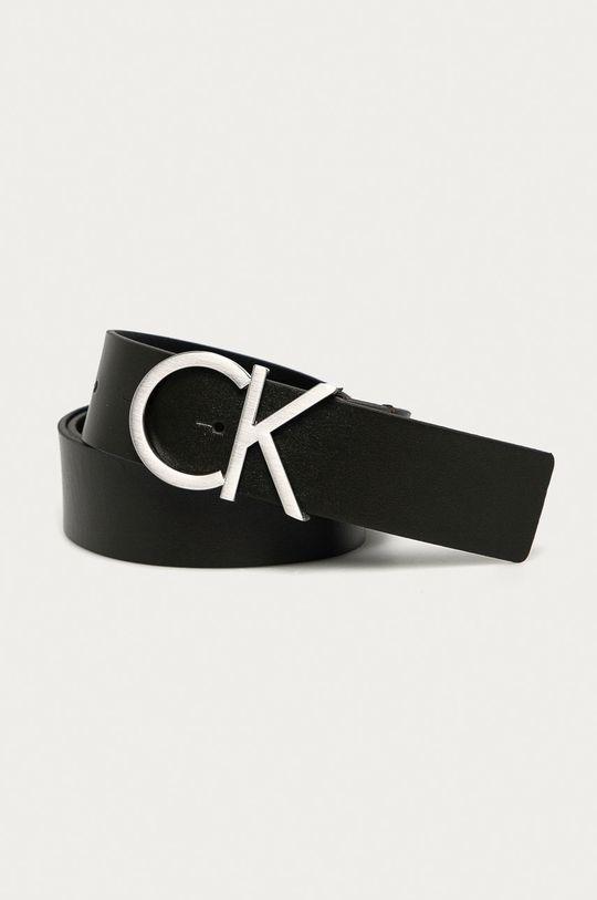 maro inchis Calvin Klein Jeans - Curea de piele De femei
