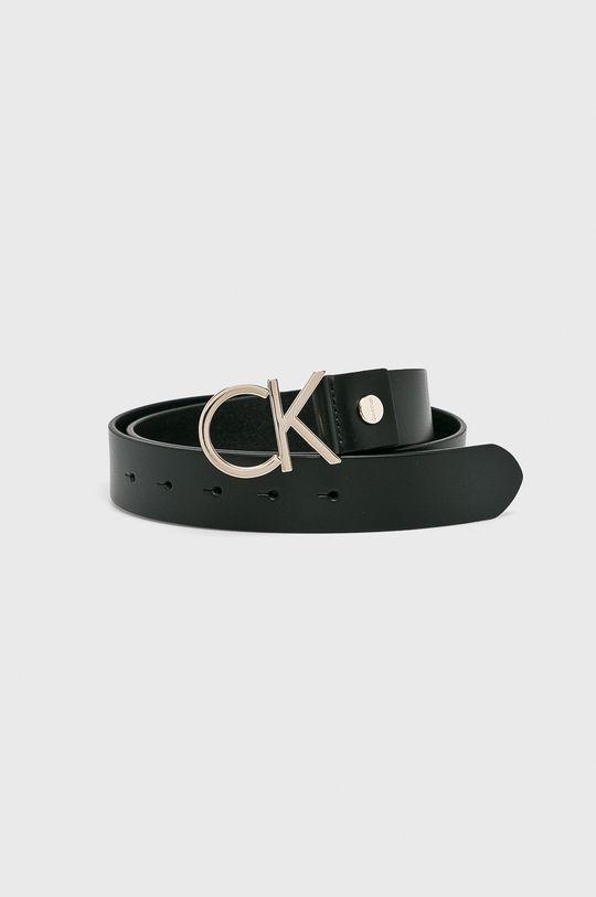 černá Calvin Klein Jeans - Pásek Dámský