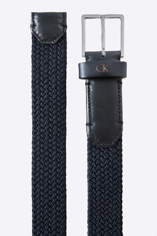 Calvin Klein Jeans - Curea bleumarin