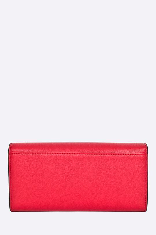 Calvin Klein Jeans - Peněženka červená
