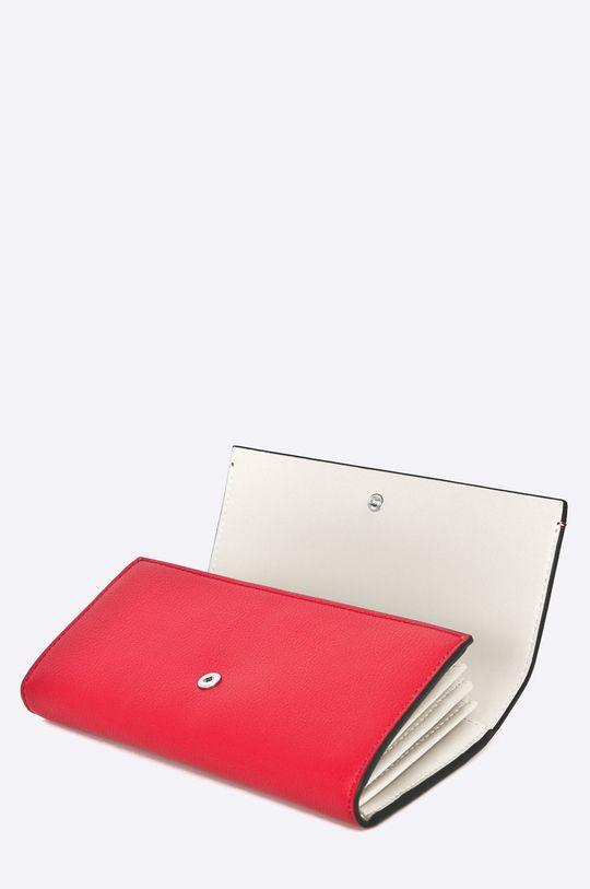 červená Calvin Klein Jeans - Peněženka