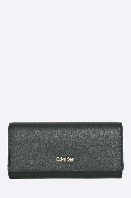 černá Calvin Klein Jeans - Peněženka Dámský