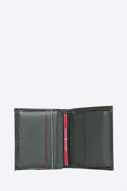 Tommy Hilfiger - Kožená peňaženka <p>5% Polyuretán, 95% Hovädzia koža</p>