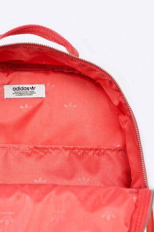 наситеночервен adidas Originals - Раница