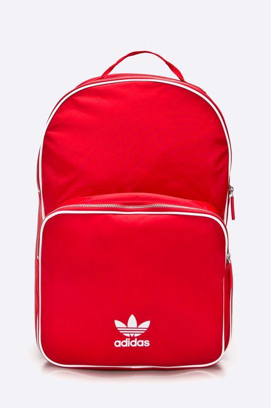 червен adidas Originals - Раница Жіночий