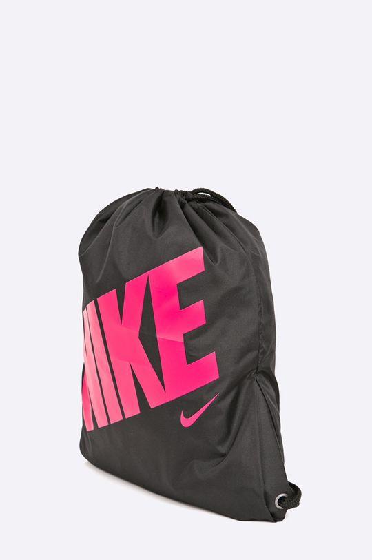 Nike Kids - Plecak dziecięcy czarny