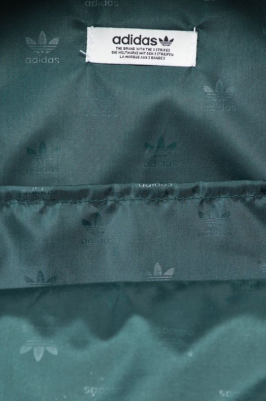зелен adidas Originals - Раница