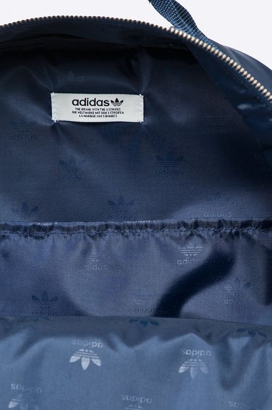 тъмносин adidas Originals - Раница