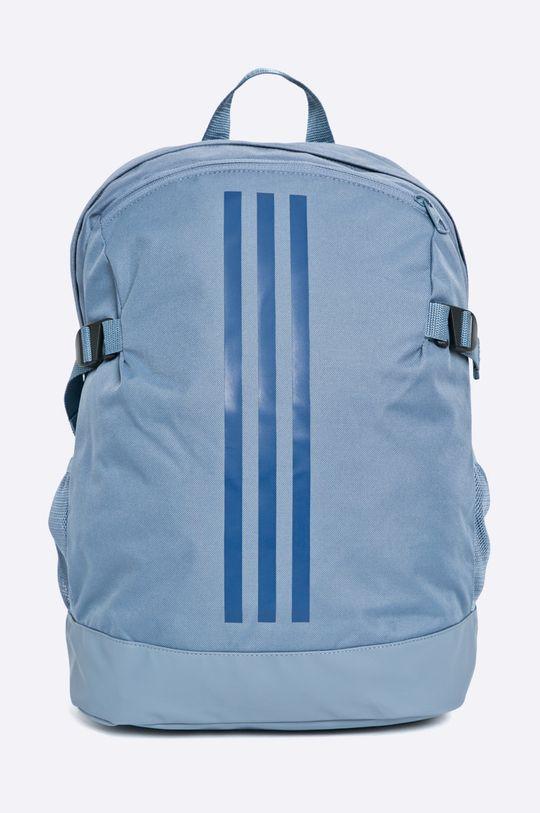 oceľová modrá adidas Performance - Ruksak Pánsky
