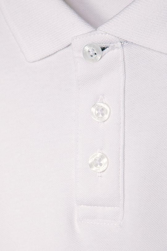 Guess Jeans - Dětské polo tričko 118-176 cm <p>95% Bavlna, 5% Elastan</p>