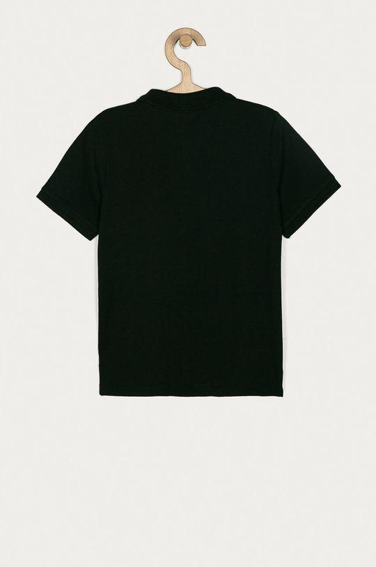 Guess Jeans - Detské polo tričko 118-175 cm <p>  Základná látka: 95% Bavlna, 5% Elastan  Úprava : 100% Bavlna</p>