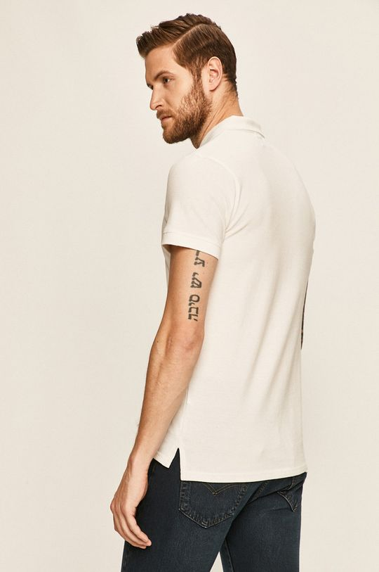 Pepe Jeans - Polo tričko Hlavní materiál: 100% Bavlna