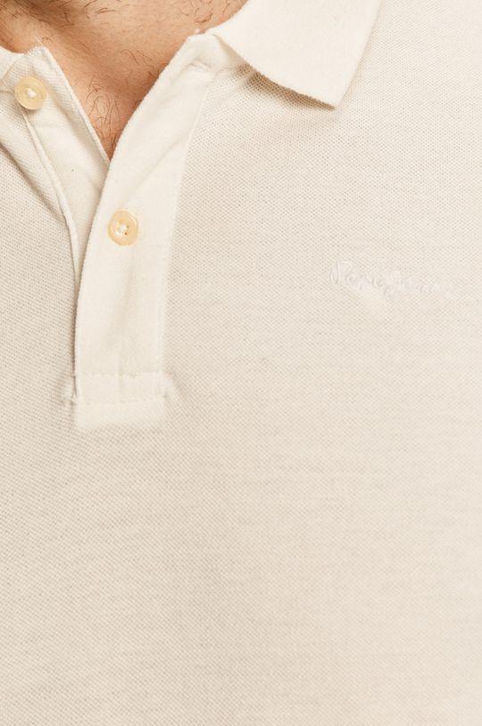 Pepe Jeans - Polo tričko Pánský